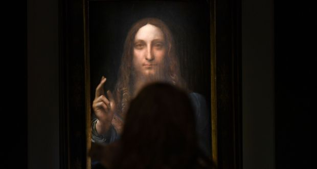 Ever wanted to buy an orginal Da Vinci? Now's your chance