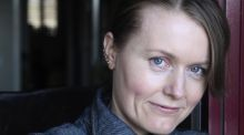 Nicola Barker wins Goldsmiths Prize with H(a)ppy