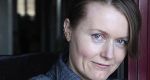 Nicola Barker: won the Impac Dublin Literary Award in 2000 for Wide Open