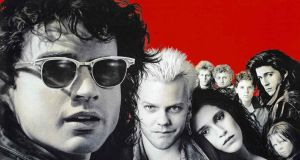 The Lost Boys: the birth of the teen horror film