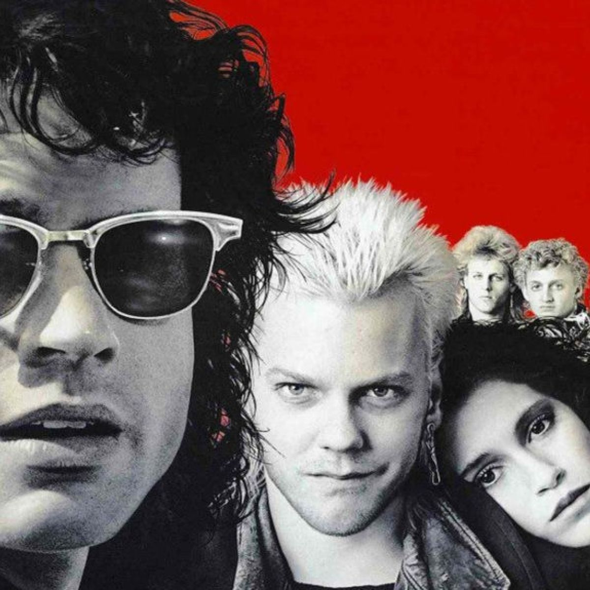 The Lost Boys 30 Years On The Vampire Film To Rule Them All