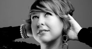 Dublin singer Edel Meade plays in Arthur's on Sunday at 4pm