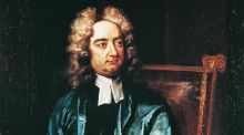 In praise of Jonathan Swift: A prolific writer and moralist with ferocious wit