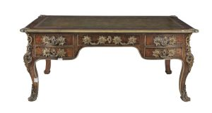 Louis XVI-style writing desk  made €13,000 – way above estimate