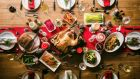 If you've never before attempted getting the Christmas feast to the table, there's plenty of fail-safe recipes to help you put on a real spread