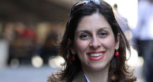 Nazanin Zaghari-Ratcliffe: sentenced to five years in prison after being convicted in Iran of plotting to overthrow the clerical establishment. She denies the charges. Photograph: family handout/PA Wire