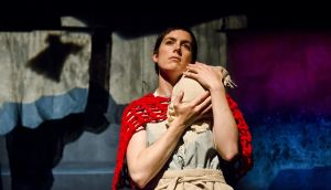 Moonfish Theatre's 'Star of the Sea' continues its own voyage, following its 2014 debut at the Galway Arts Festival