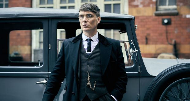 Peaky Blinders Never Knows When Enough Is Enough
