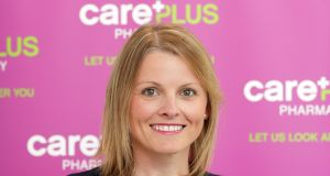 CarePlus commercial director Niamh Lynch had recently invested €5 million in new technology.