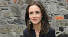 Maia Dunphy: 'We tried living together. It didn't work'