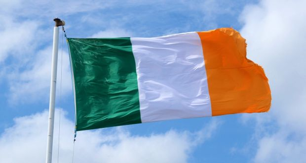 International role  Commercially Ireland is more akin to a trading state  than a nation state 1f446baceef9