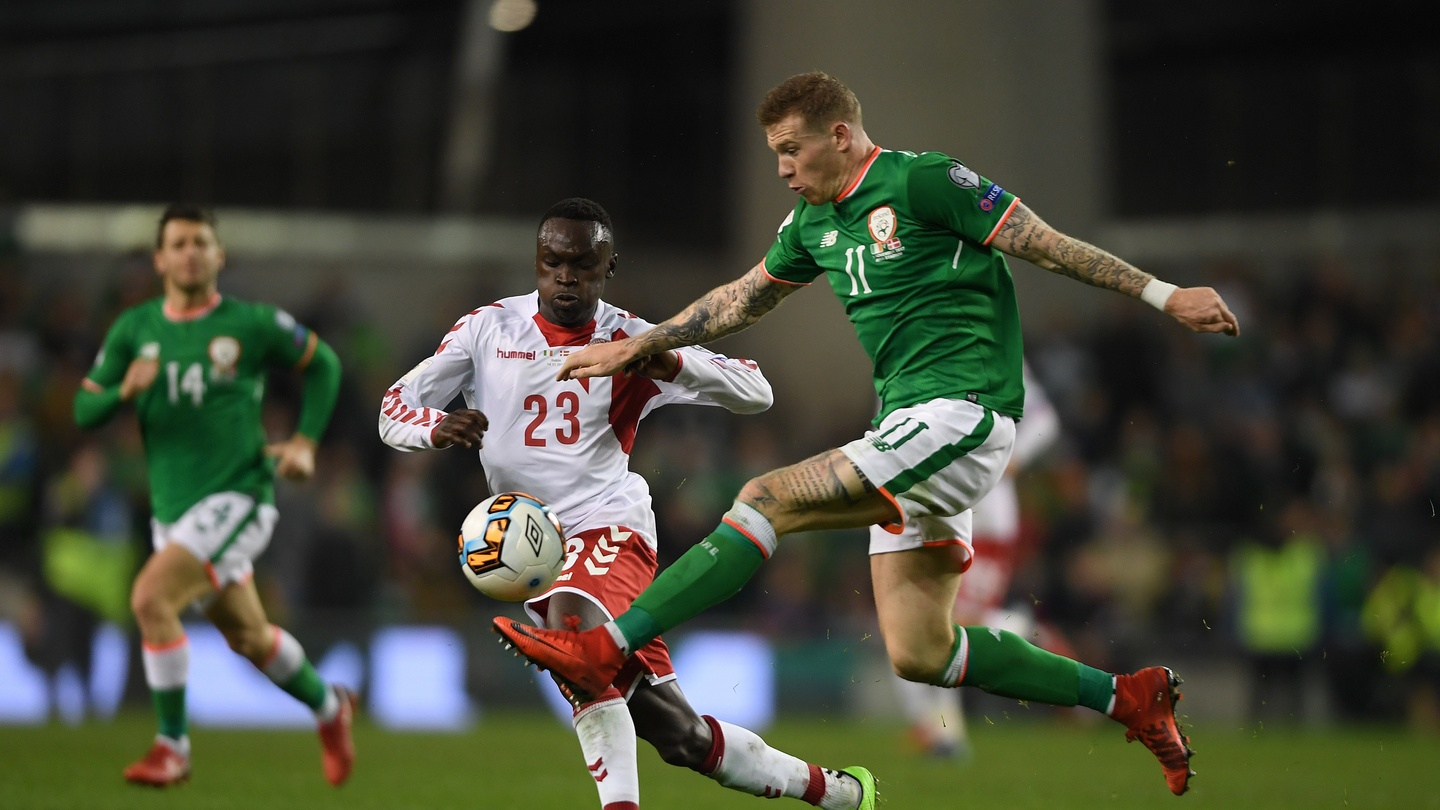 Uefa Nations League What Is It How Does It Work Who Can Ireland Play