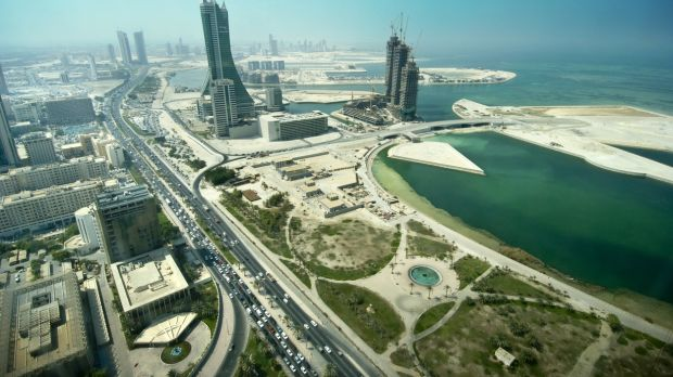 Why is Manama in Bahrain the best place in the world for expats?