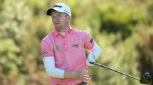 Ireland's Gavin Moynihan claimed his card on the European Tour after a dramatic final round in Spain. Photograph:   Jan Kruger/Getty Images