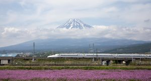 A Japanese rail firm has apologised 'deeply' for one of its services leaving 20 seconds ahead of schedule, despite receiving no complaints. Image: iStock.