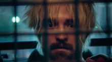 The official trailer for 'Good Time'