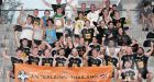 Thailand GAA was established by a group of Irish in Bangkok in 2007.