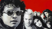 The Lost Boys - official trailer