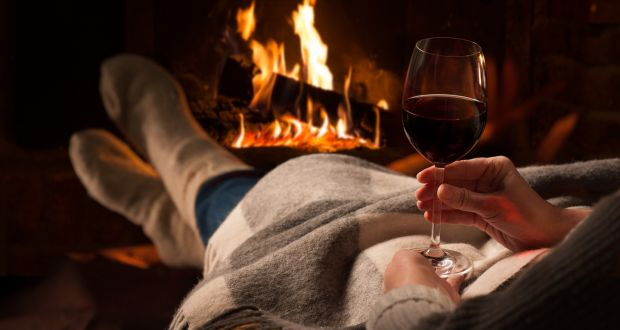 Image result for winter and wine