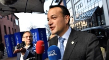Varadkar on Brexit: 'Sometimes it seems like they haven't thought all this through'