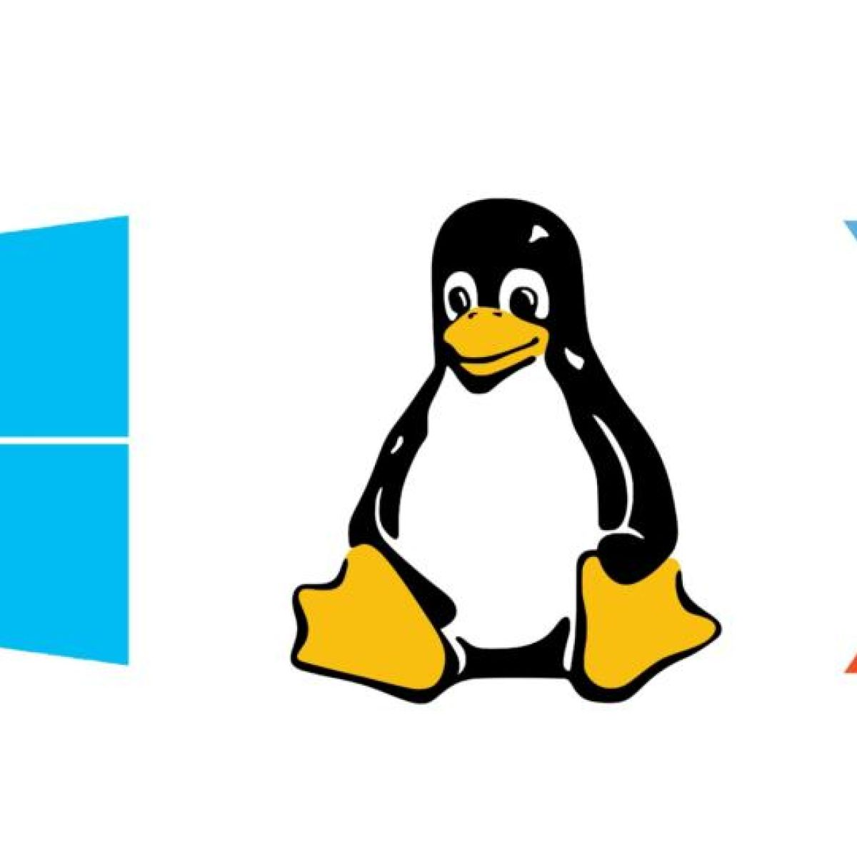 Goodbye Apple, goodbye Microsoft    hello Linux