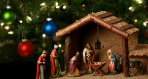 'The word 'Christmas' no longers conveys the significance of the God who joined the human caravan and walked in our shoes,' Catholic priest says