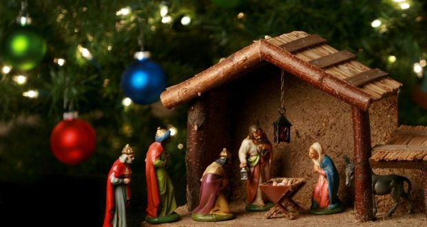 Christmas Meaning.The Word Christmas Has Lost All Meaning For Believers