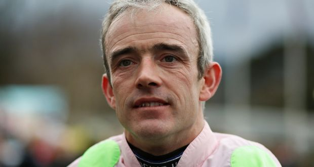 Ruby Walsh He Will Miss At Least Four Months Of Action And His Whole