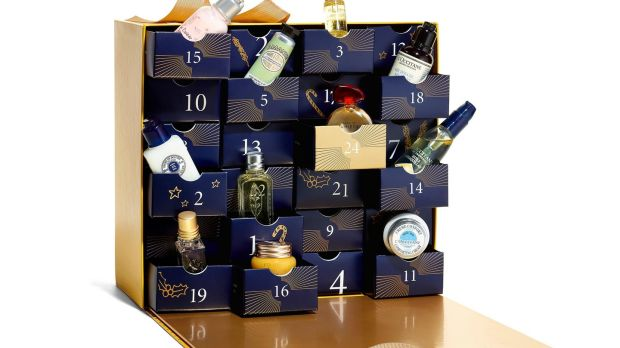 L'Occitane Luxury Advent Calendar (€99)