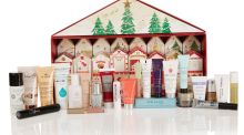 Marks and Spencer Advent Calendar (€40 when you spend €40 on clothing, beauty or home products)