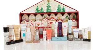 10 great beauty advent calendars (and one not to waste your money on)