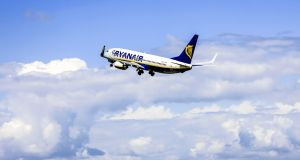 Ryanair said it hopes to fill a range of roles including technical services engineers, simulator engineers, fleet planners and junior aircraft engineers.