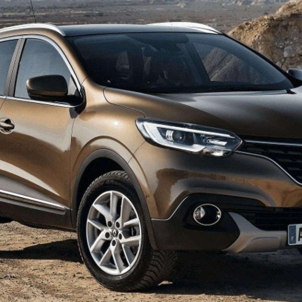 76: Renault Kadjar – Smart exterior styling let down by dull interior