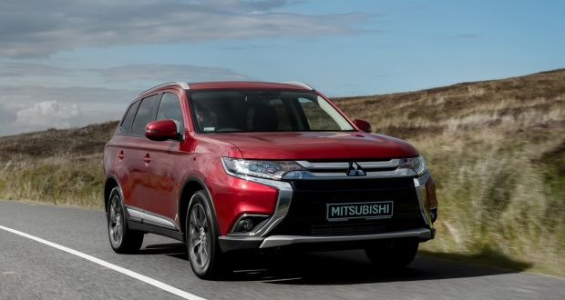 75 mitsubishi outlander pioneer of plug in hybrids for many markets fandeluxe Gallery