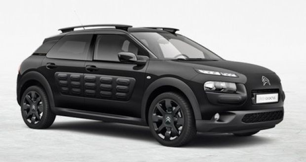 Citroen C4 Cactus >> 71 Citroen C4 Cactus Flawed But Quirky Styling Wins Us Over