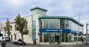 The Bank of Ireland property in Walkinstown was also refurbished and enlarged in 2012