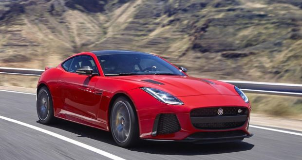 62 Jaguar F Type A Sizeable Price Cut Makes This Sports Car Even