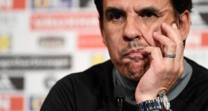 Chris Coleman quit as Wales manager on Novemnber 17th to take over at Sunderland after he failed to steer his country to the World Cup. Photo: Franck Fife/Getty Images