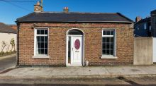 20 Newcomen Avenue North Strand Dublin 3