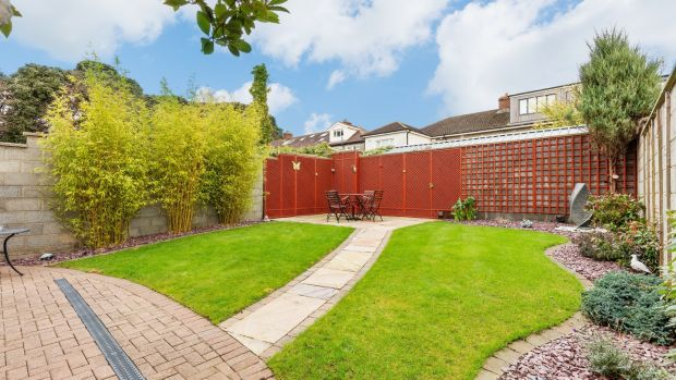 Number 22 Mount Prospect Lawns, Clontarf, Dublin 3
