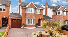 Number 22 Mount Prospect Lawns, Clontarf, Dublin 3 is 152sq m