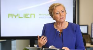 Tánaiste Frances Fitzgerald: The revelations will place significant pressure on Taoiseach Leo  Varadkar to correct the record of the Dáil and for Ms Fitzgerald to outline the depth of her knowledge.