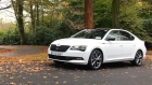 Our Test Drive: the Skoda Superb