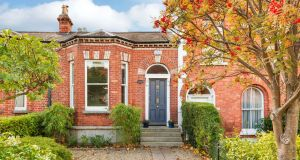 61 Frankfort Avenue Rathgar