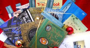 Win a €250 book hamper, which includes a €50 book token for Kennys.ie