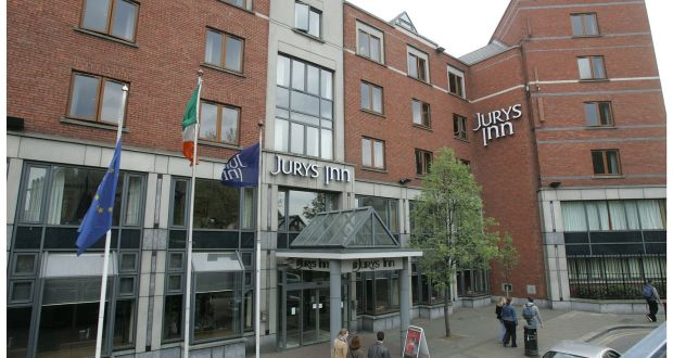 Jurys Inn Was Originally Set Up As Part Of The Old Doyle Stock Market