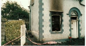 More than 30 years ago a fire took place in Kilcock in Co Kildare. A woman and two children died.