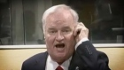 Mladic jailed for life over Bosnia war genocide