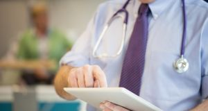 Public hospital consultants, who should be working a maximum of one day a week in private care, are working two to three times that amount, according to the investigation.   Photograph: iStock