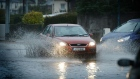 Severe traffic disruption in parts of the country due to heavy overnight rainfall